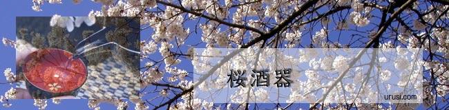 桜ぐいのみ